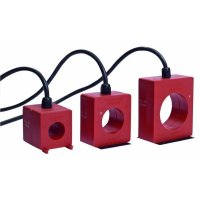 Low voltage outdoor current transformers ELA N