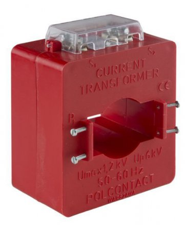 Protective current transformers to supply all kinds of protection relays