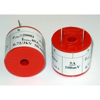 Miniature transducers JU0m type